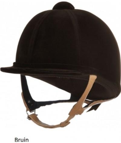 Charles Owen Helmet Showjumper XP