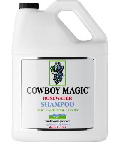 Cowboy Magic Rosewater...