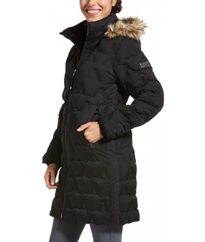 Ariat Barrow Insulted Coat