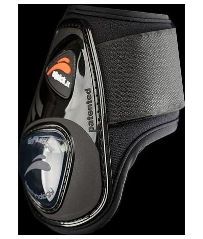 eQuick eShock Rear Velcro...