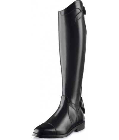 Ego 7 Riding boots Aries Brown