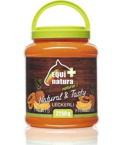 Equinatura Natural & Tasty...