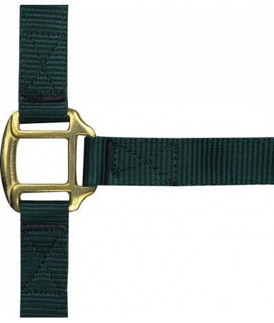 Norton Leather Lined Nylon...