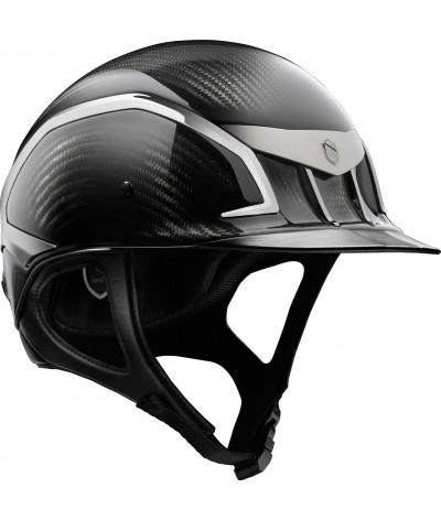 Samshield Helmet XJ Black