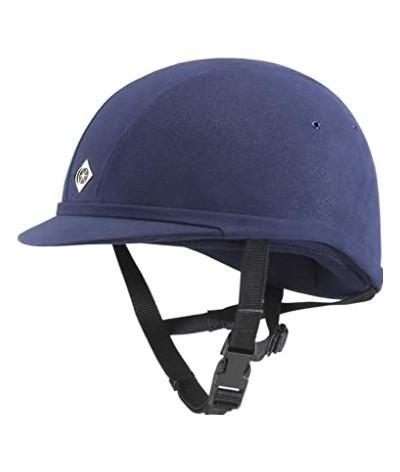 Charles Owen Helmet GR8