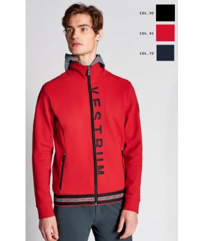 Vestrum Men's Warmup Jacket...