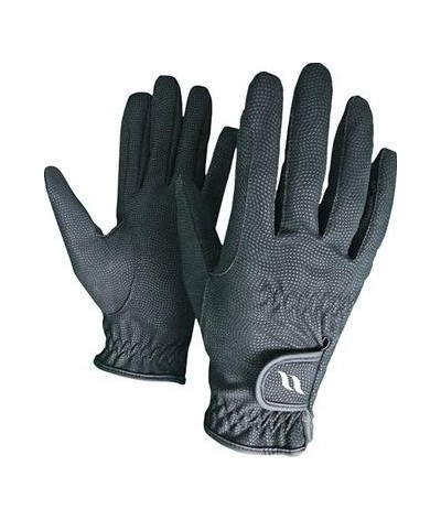 Back On Track Riding Gloves