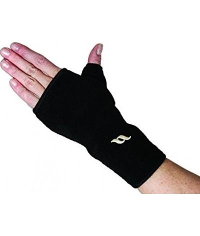 Back on Track Fingerless Gloves