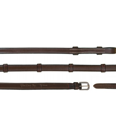Dyon (16mm) Full Leather...