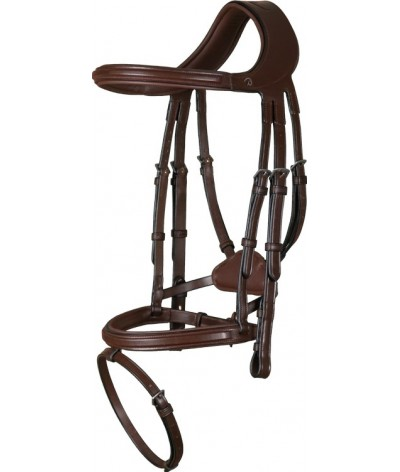 Dyon Difference Bridle 'New...