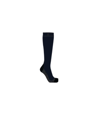 Work Socks Black Cavalleria...