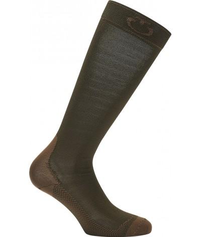 Work Socks Brown Cavalleria...