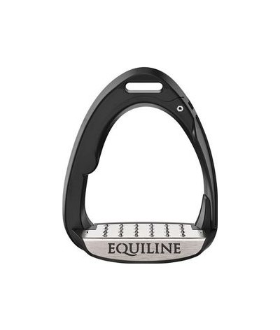 Equiline X Cel Stirrup Jumping