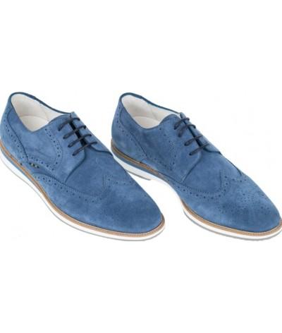 Sommerset Boat Shoes Axbridge