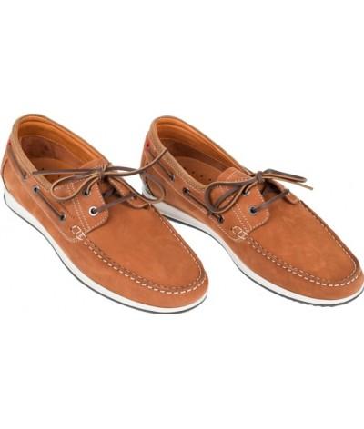 Sommerset Boat Shoes Cheddar
