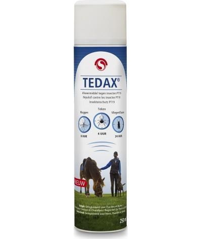 Sectolin Tedax Afweermiddel Tegen Insecten