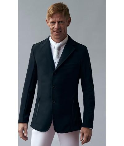 Cavalleria Toscana Tech Knit Riding Jacket Heren