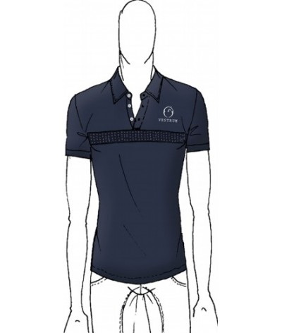 Vestrum Polo Shirt Cuneo