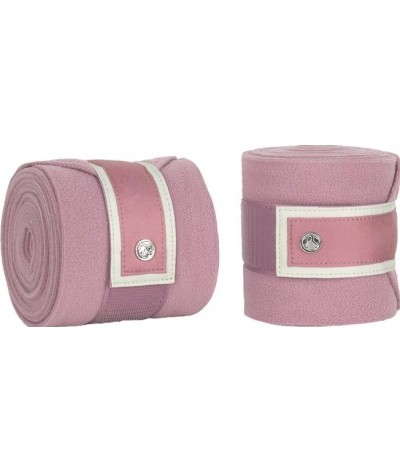 PS of Sweden Polos 4 Pack Rose