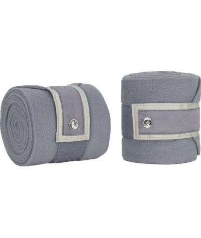 PS of Sweden Bandages 4 Pack Minimal Grey