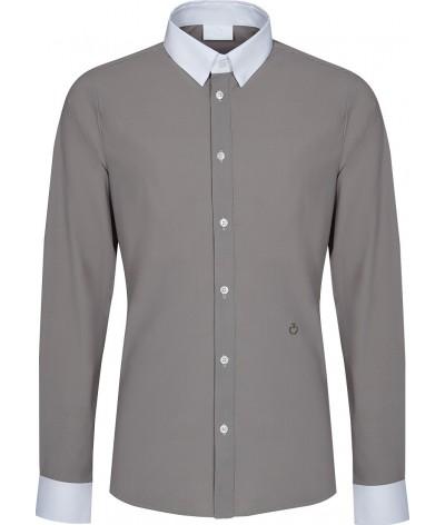 Cavalleria Toscana Guibert Shirt L/S