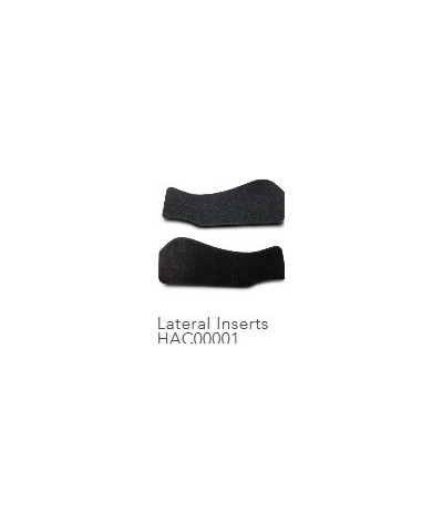 LATERAL INSERTS SET  2x