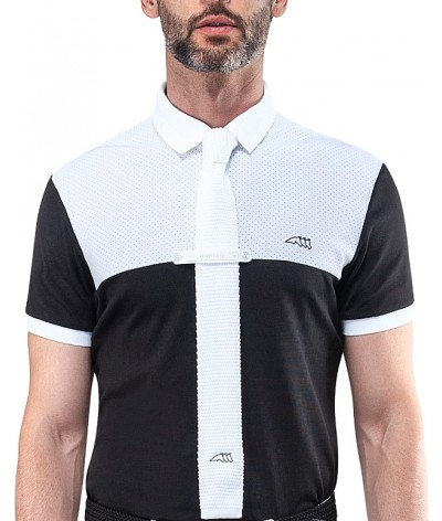 Equiline Men's Competition Shirt Caleb