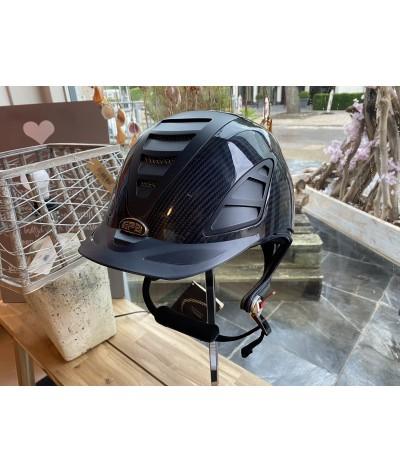 GPA Speed Air 4S Concept Full Blue Carbon Helmet